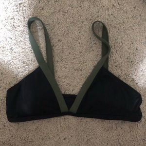 L*space Farrah bikini top